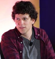 Jesse Eisenberg Actor, Author