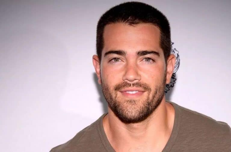 Jesse Metcalfe American Actor and Musician