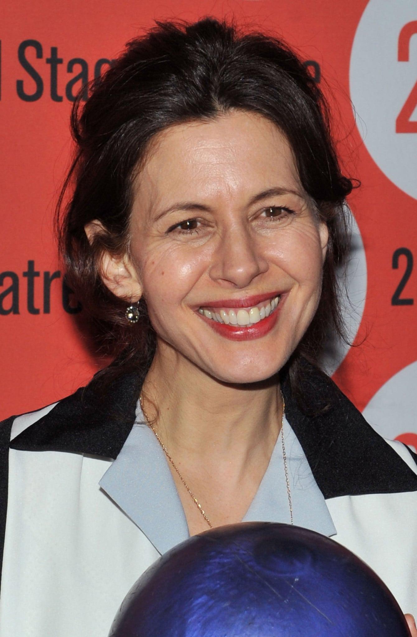 Jessica Hecht American Actress, Singer