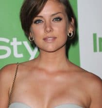 Jessica Stroup Actress, Model, Comedian