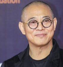 Jet Li Actor, Martial Artist, Producer