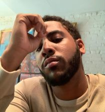 Jharrel Jerome Actor