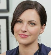 Jill Flint TV and Film Actress