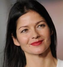 Jill Hennessy Actress and Musician