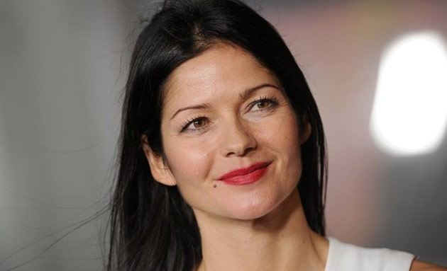 Jill Hennessy Canadian  Actress and Musician