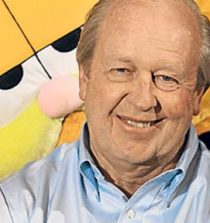 Jim Davis Cartoonist, Comic Artist