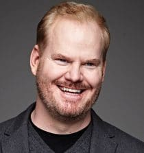 Jim Gaffigan Stand-Up Comedian, Actor, Writer and Producer
