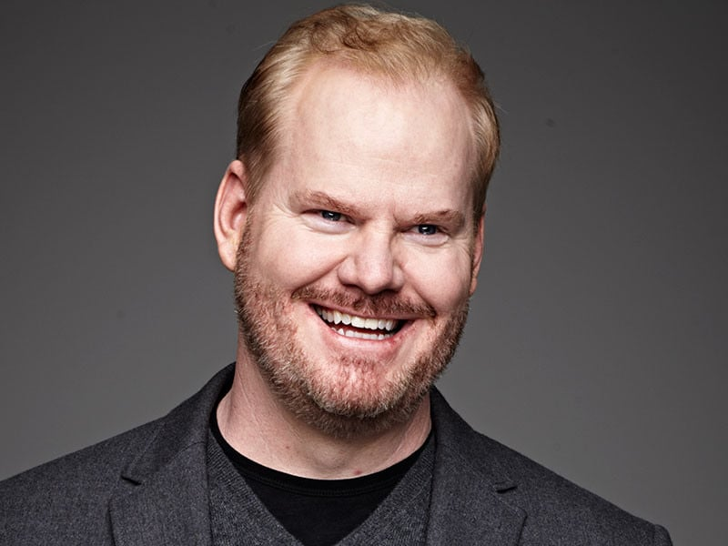 Jim Gaffigan American Stand-Up Comedian, Actor, Writer and Producer