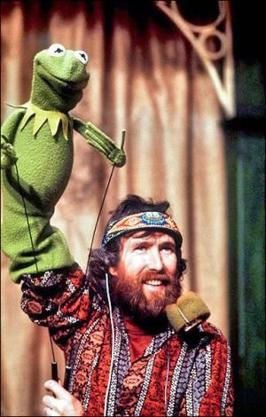 Jim Henson American Puppeteer, Screenwriter, Voice acting, Film director, Inventor, TV Producer, Film Producer, Animator