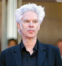 Jim Jarmusch Film Director, Screenwriter, Actor, Producer, Editor and Composer