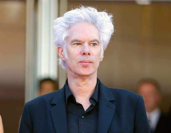 Jim Jarmusch American Film Director, Screenwriter, Actor, Producer, Editor and Composer