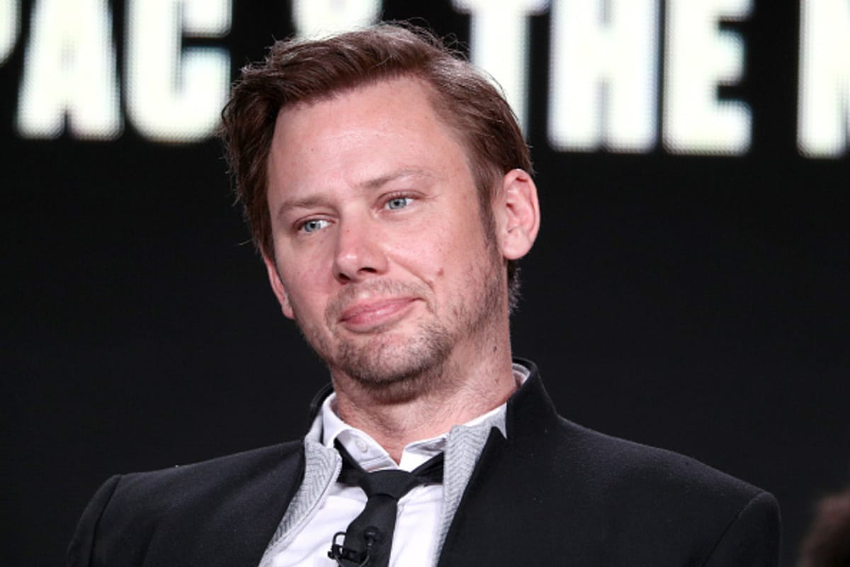 Jimmi Simpson American Actor