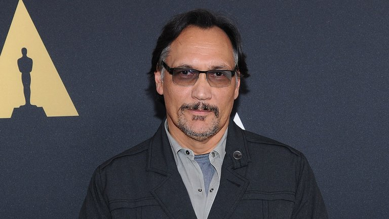 Jimmy Smits American Actor