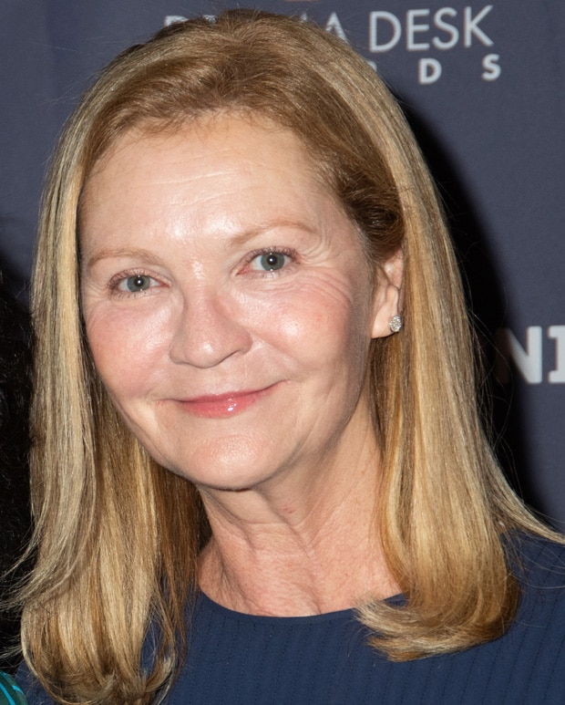 Joan Allen Height