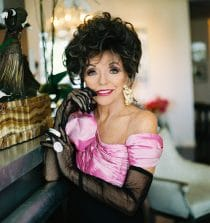 Joan Collins Actress, Writer, Producer, Author, Columnist