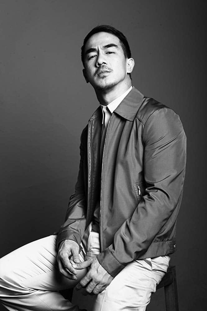 Joe Taslim Indonesian Actor, Athlete, Model, Martial artist