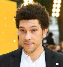 Joel Fry Actor