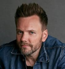 Joel McHale Actor, Comedian, Writer, Producer, TV Host