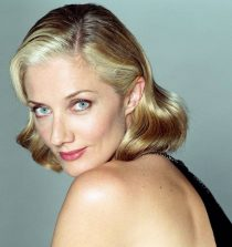 Joely Richardson Actress