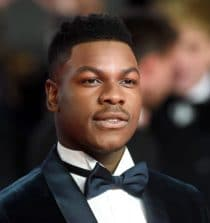 John Boyega Actor