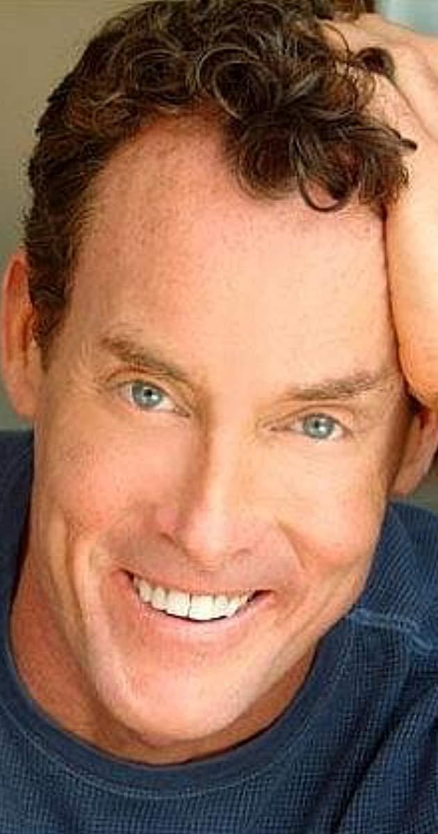 John C. McGinley American Actor