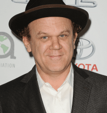 John C. Reilly Actor, Comedian, Producer, Singer, Screenwriter