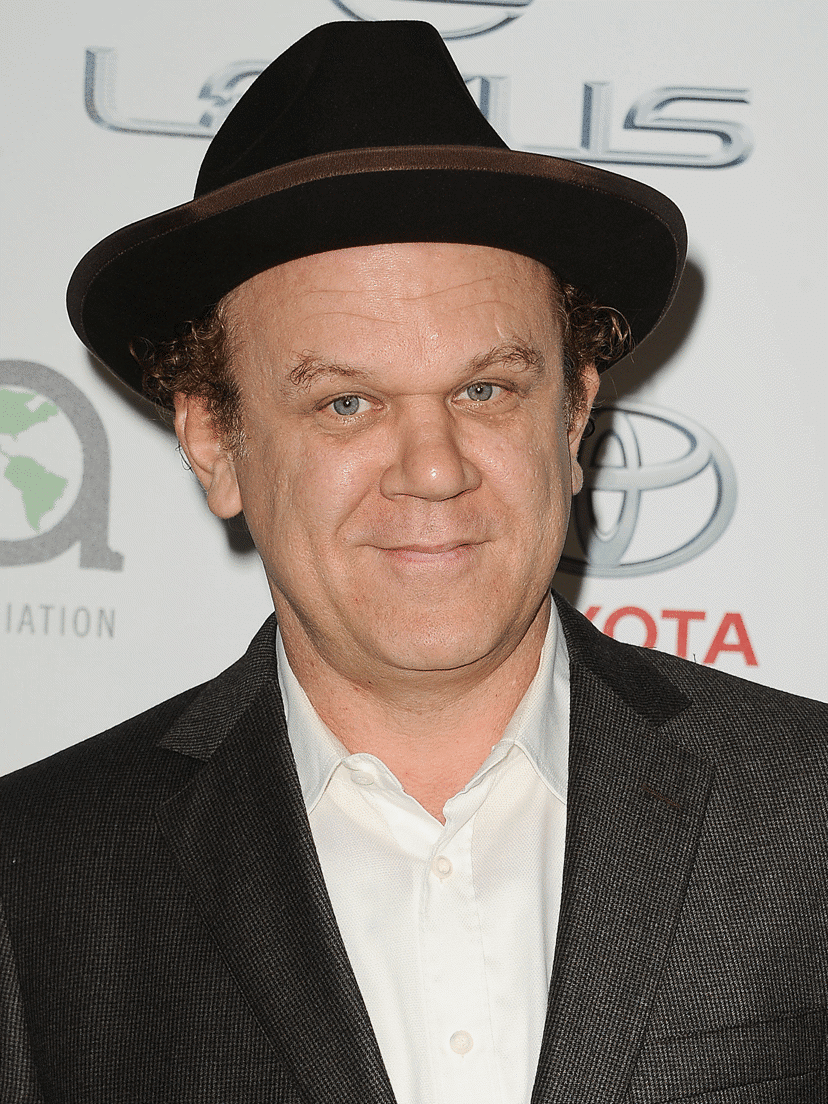 John C. Reilly American Actor, Comedian, Producer, Singer, Screenwriter