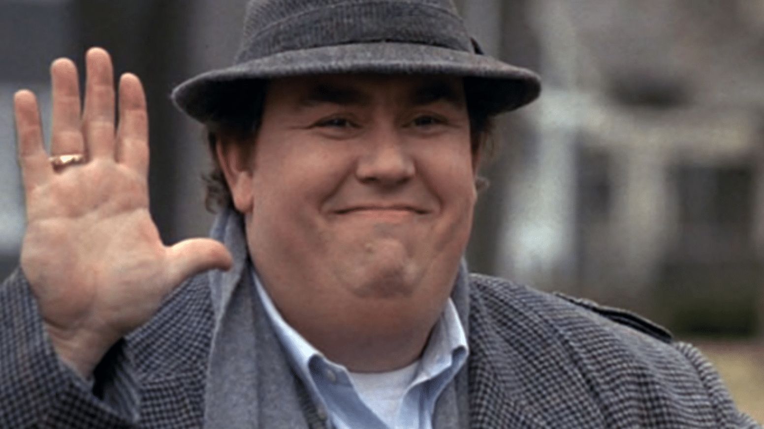 John Candy Canadian Actor