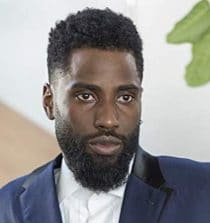 John David Washington Actor