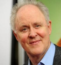 John Lithgow Actor, Musician, Poet, Author, Singer