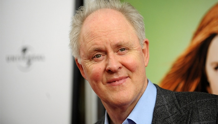John Lithgow American Actor, Musician, Poet, Author, Singer