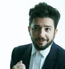John Magaro Actor