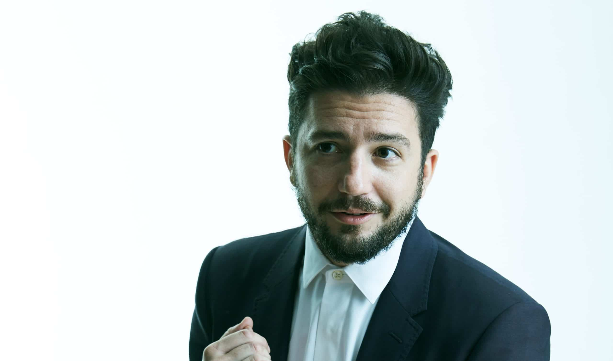 John Magaro American Actor