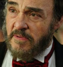 John Rhys-Davies Actor, Voice Actor and Producer