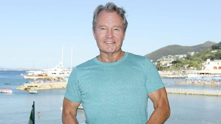 John Savage American Actor