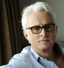 John Slattery Actor and Director