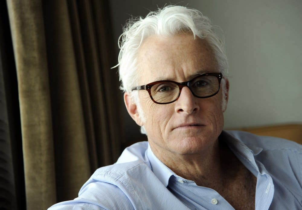 John Slattery - Biography, Height & Life Story | Super Stars Bio
