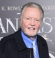 Jon Voight Actor