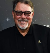 Jonathan Frakes Actor, Writer, Director