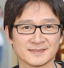 Jonathan Ke Quan Actor