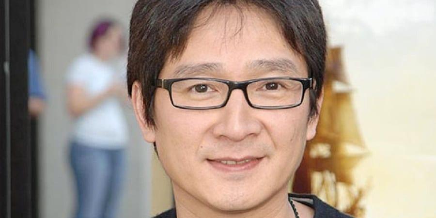 Jonathan Ke Quan American, Vietnamese, Chinese Actor