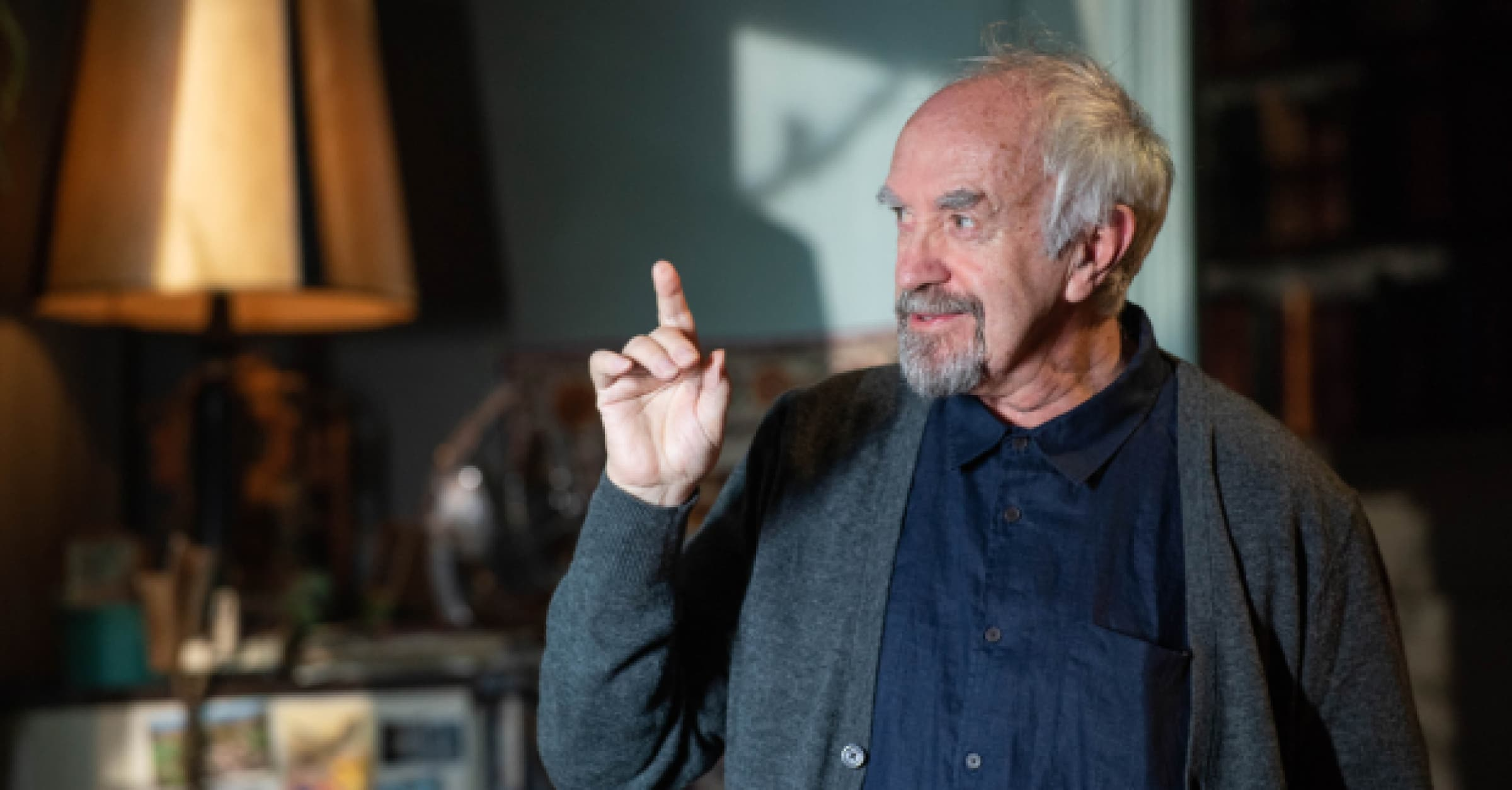 Jonathan Pryce Welsh Actor, Singer