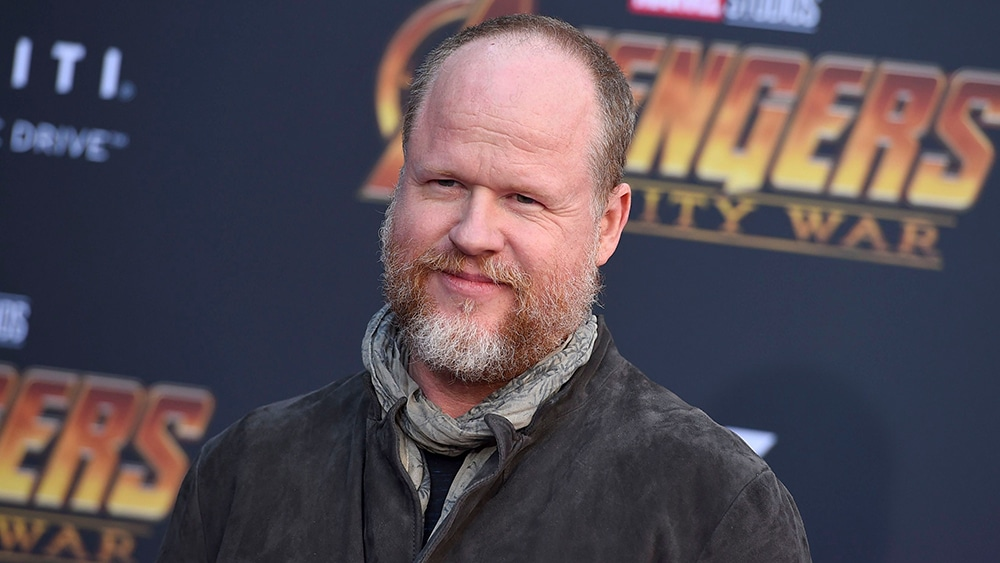 Joss Whedon American Producer, Director, Screenwriter