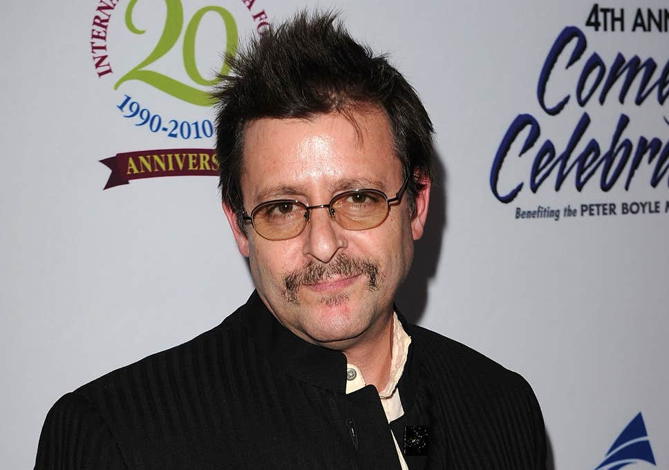 Judd Nelson American Actor, Producer, Screenwriter