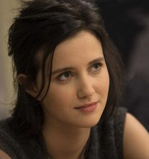 Julia Goldani Telles Actress, Dancer