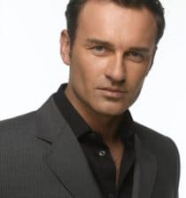 Julian McMahon Actor, Model
