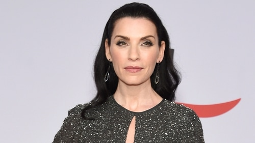 Julianna Margulies American Actress and Producer