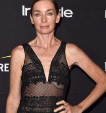 Julianne Nicholson Actress,