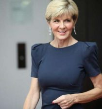 Julie Bishop Lawyer, Politician