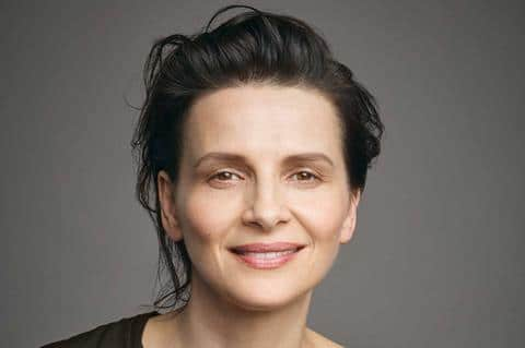 Juliette Binoche French Actress, Artist, Dancer, Human rights campaigner